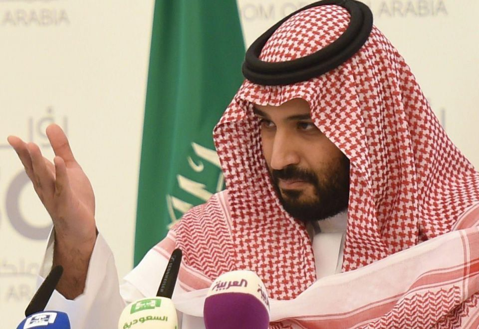 Saudi Arabia pledges big projects to soften austerity hit