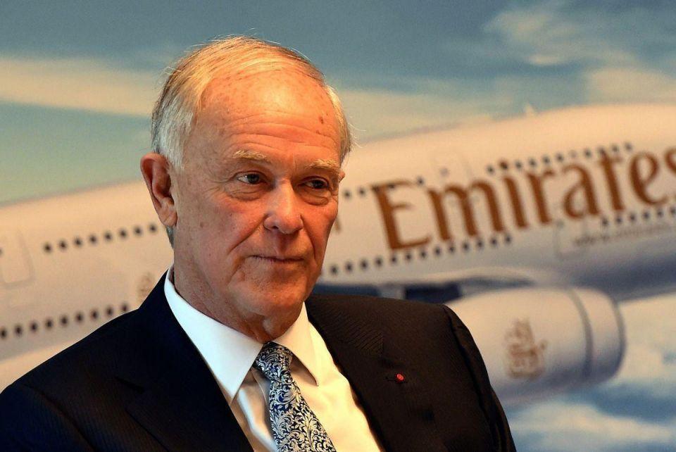 Emirates mulls laptop loaning service to soften US ban blow