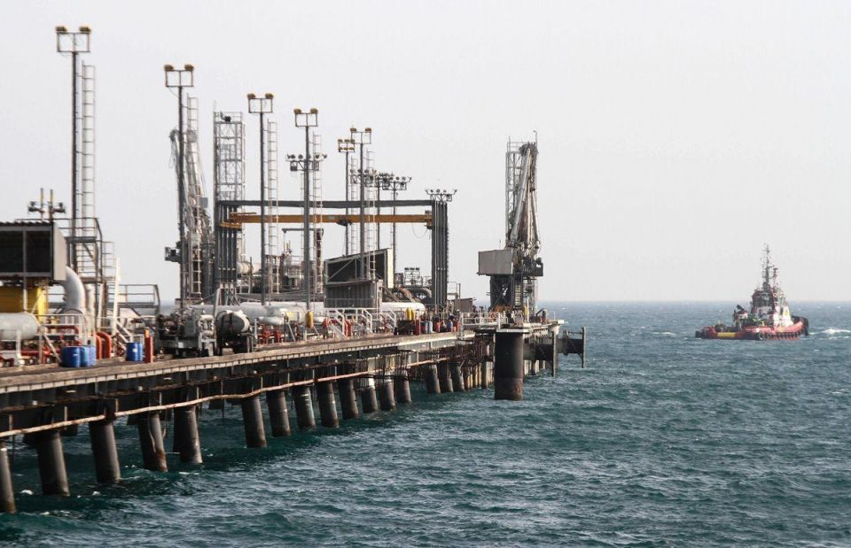 Iran has no plans to freeze oil exports