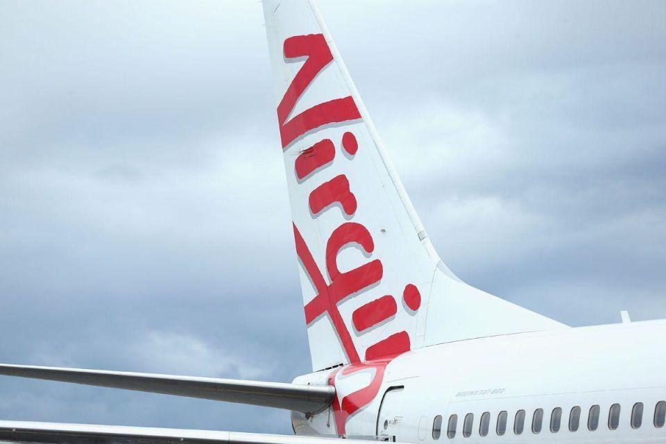 UAE's Etihad yet to commit to Virgin Australia's $628m cash call