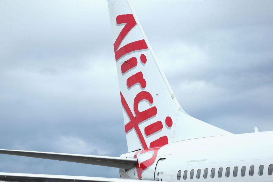 Etihad's stake in Virgin Australia to shrink after move by China's HNA
