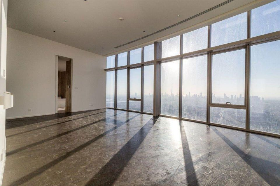 10 Dubai apartments with mesmerising views