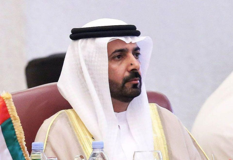 UAE's economic growth to improve in 2017, says central bank chief