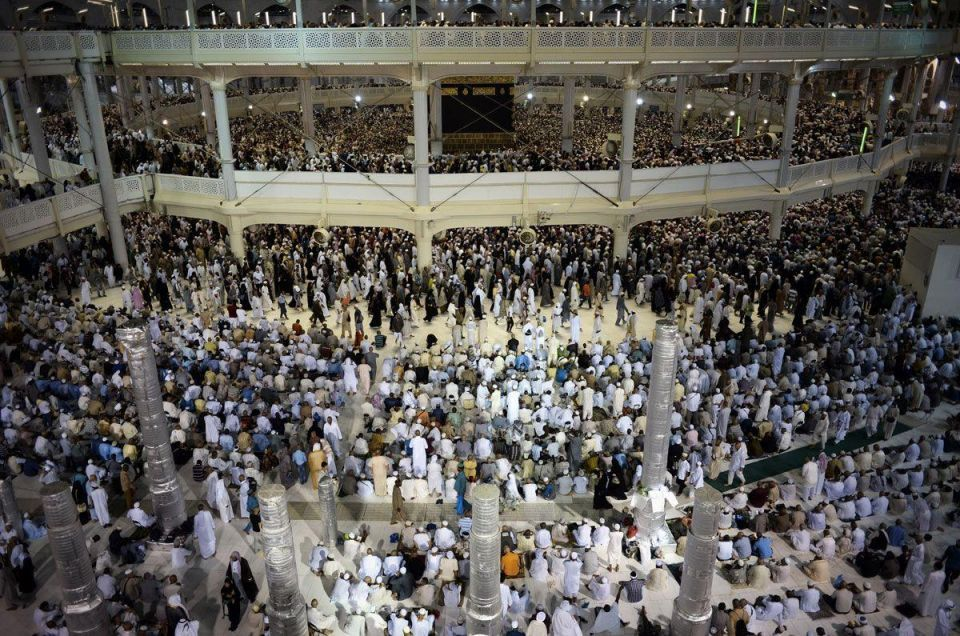 Saudi Arabia aims to attract 1.5m tourists by 2020