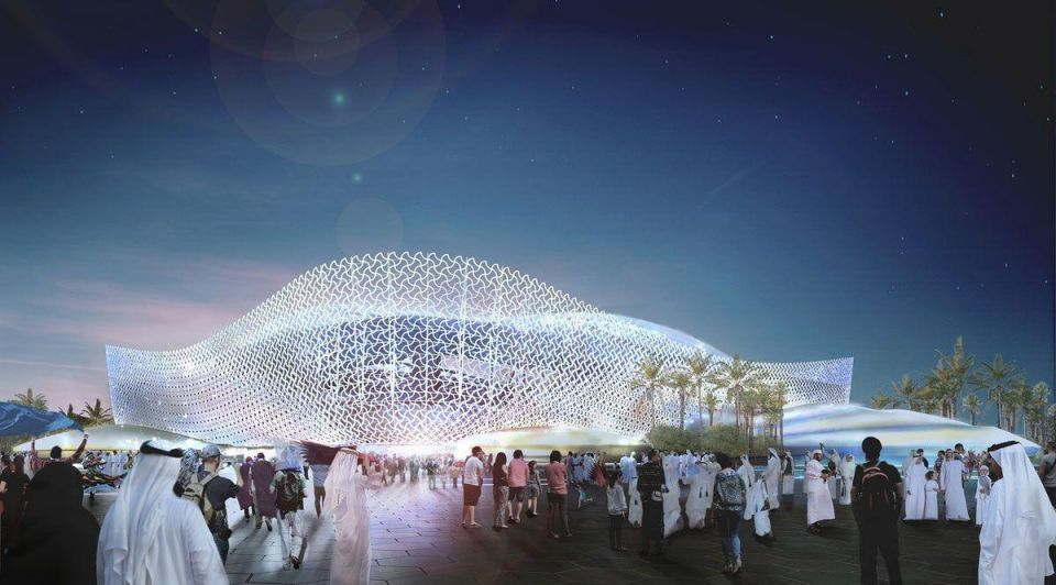 Qatar in talks to host FIFA Club World Cup tournament