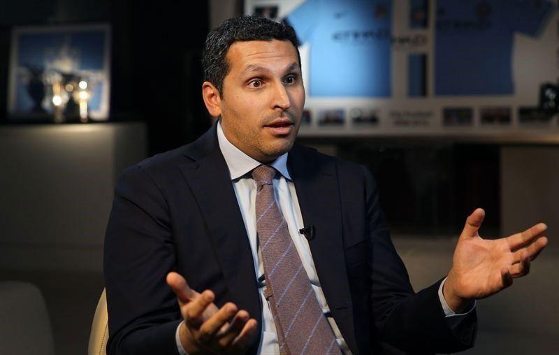 Manchester City 'consistently profitable': Mubarak