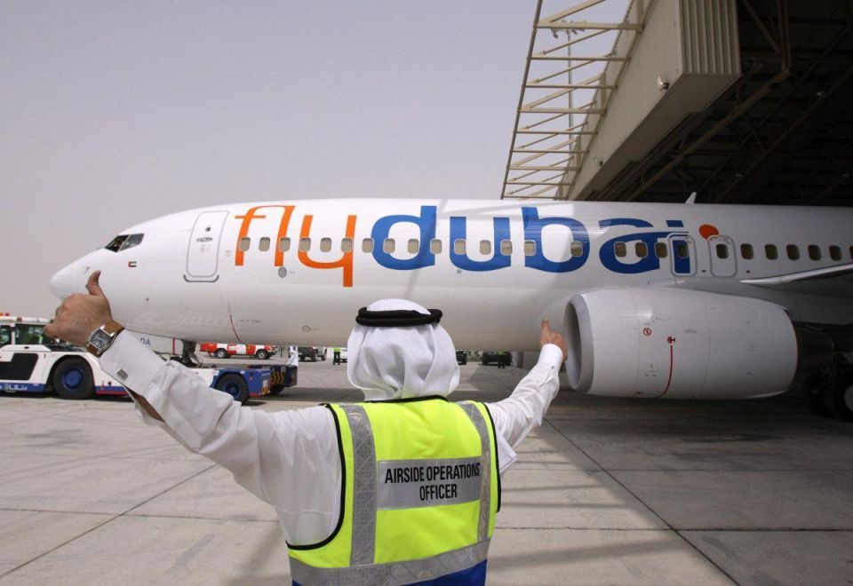 flydubai says H1 losses shrink by 39% as revenue grows