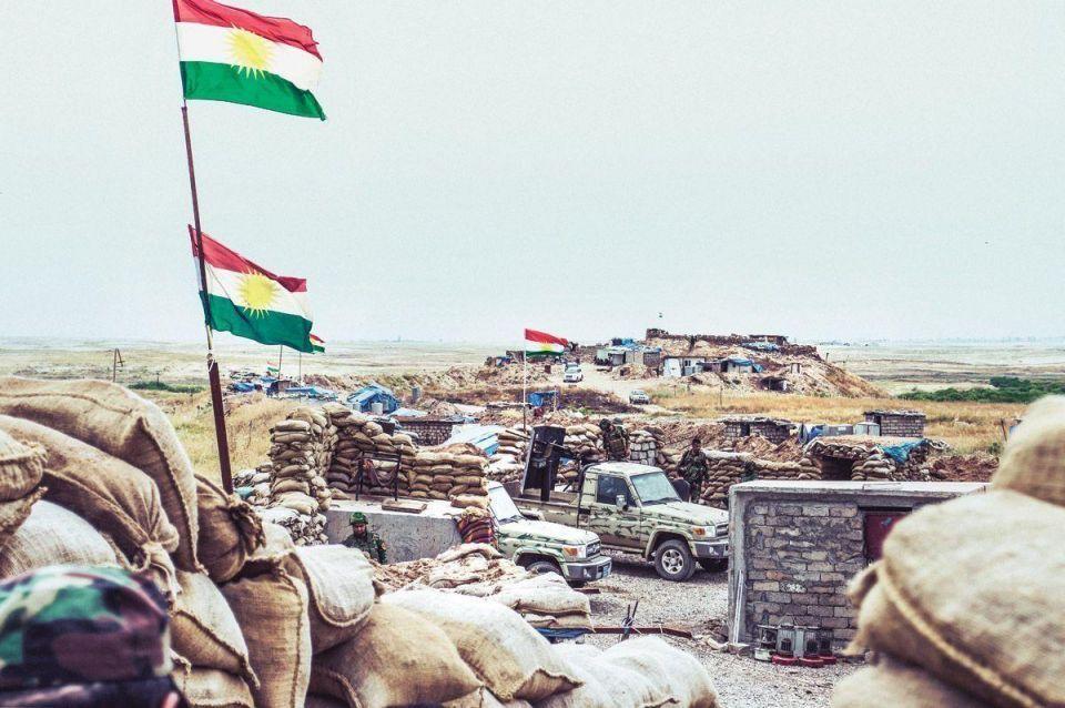 Standing firm: the defenders of Kurdistan
