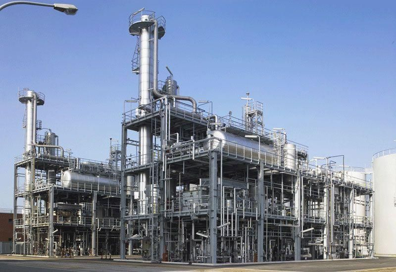 Oman says new refinery capacity in Sohar to cut crude oil exports