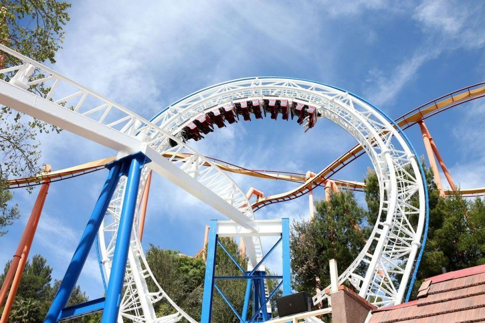 Six Flags aiming to open first Saudi park by 2021
