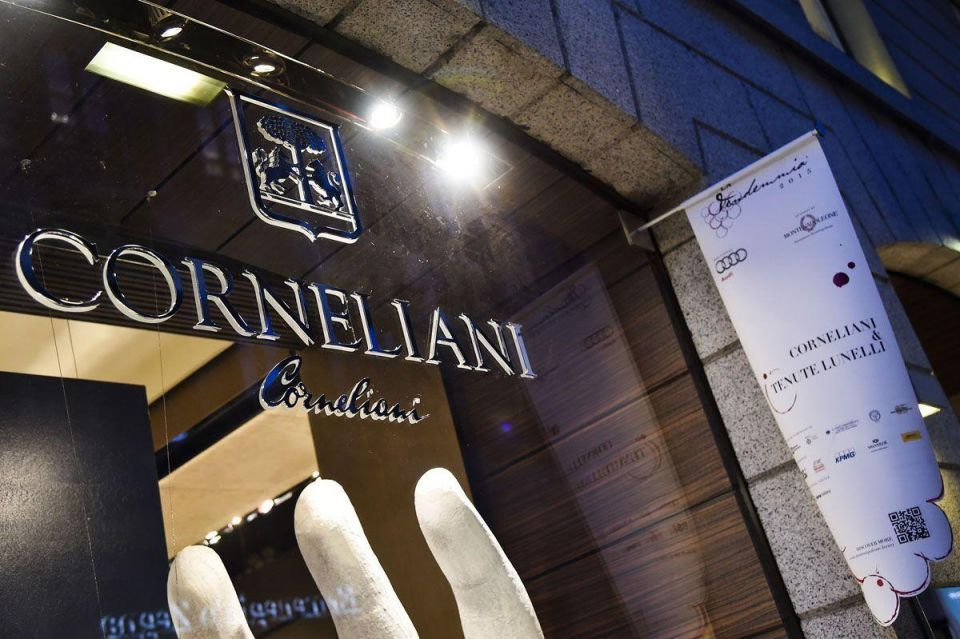 Investcorp buys 55% stake in Italian luxury tailor Corneliani
