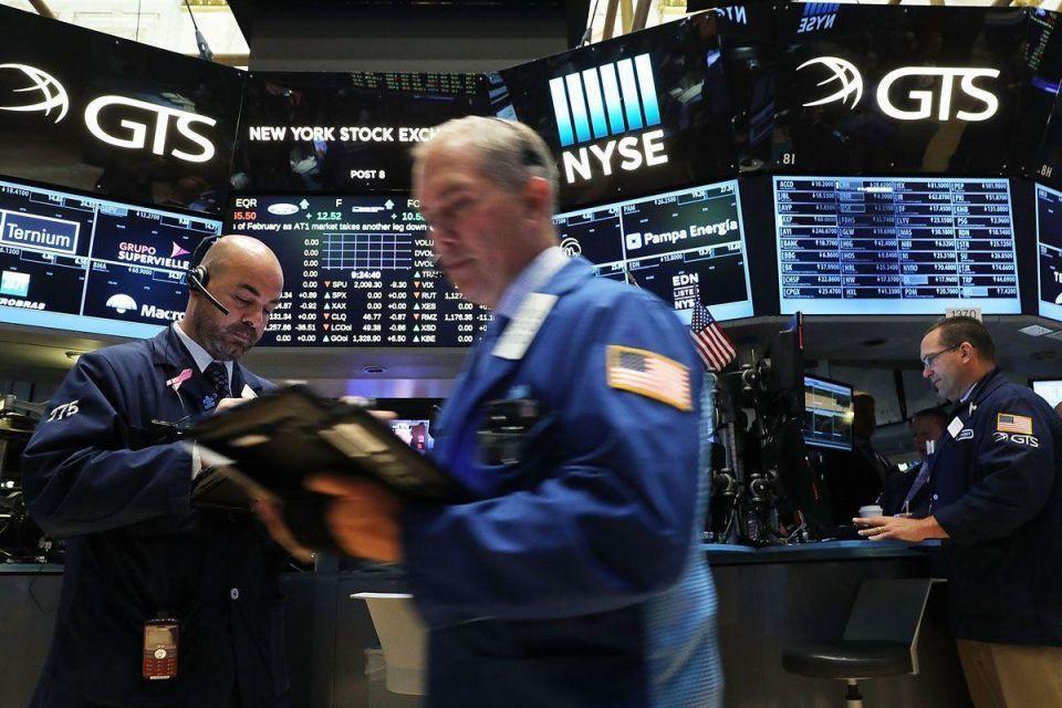 Saudi Arabia said to favour New York for Aramco IPO