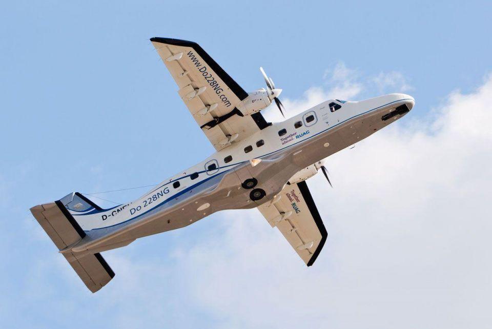 Oman's Salalah Air to begin domestic flights next year