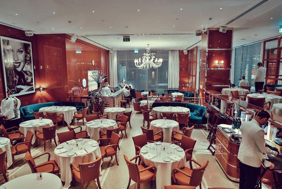 5 restaurants to try this weekend in DIFC