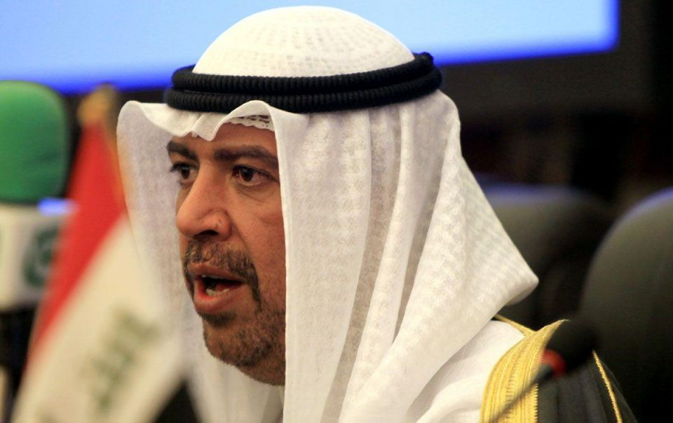 Kuwait's top Olympic power broker rejects bribery claim