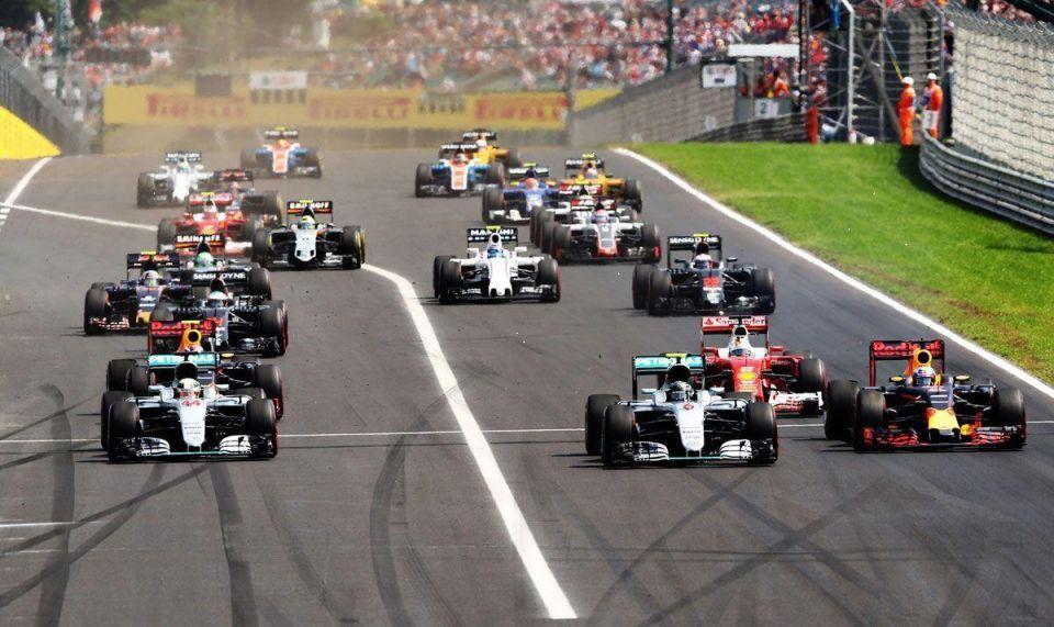 Qatar fund 'backs away' from Formula One bid