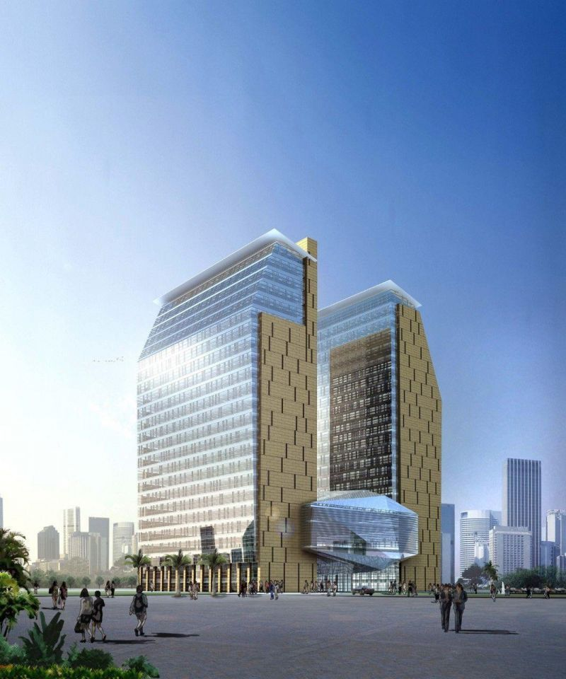 Dubai Science Park says to open HQ Tower project in Q1 2017
