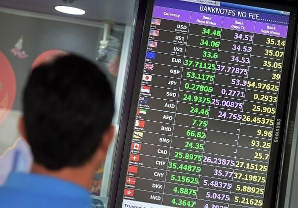Expat said to be arrested for running $13.63m forex trading scheme in Dubai