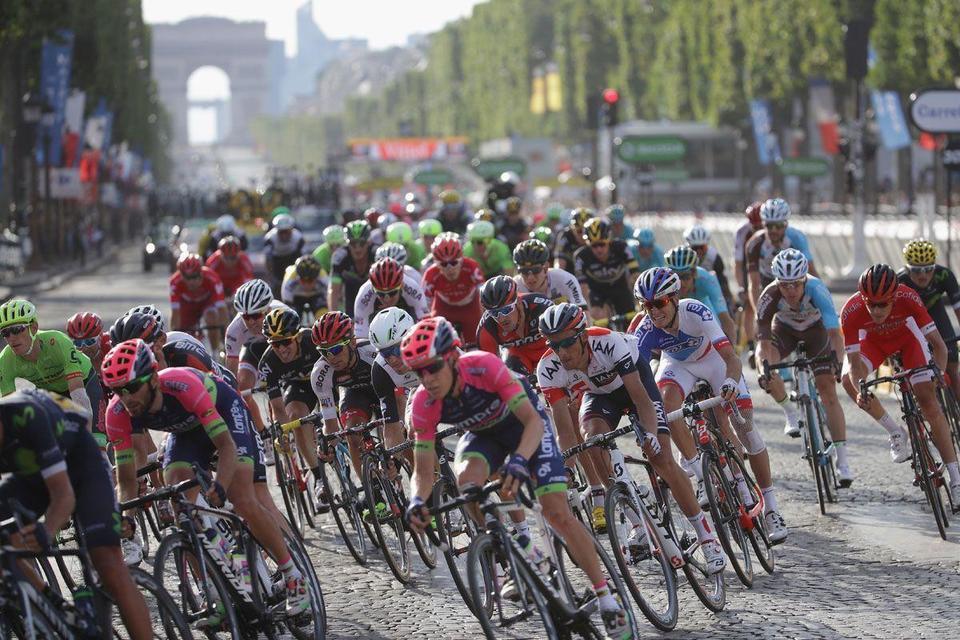 Tour de France operator to help launch Saudi race