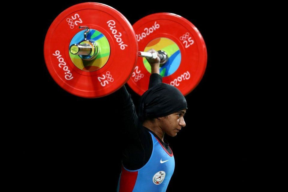 In pictures: Middle East athletes perform on Rio 2016 Olympics day three