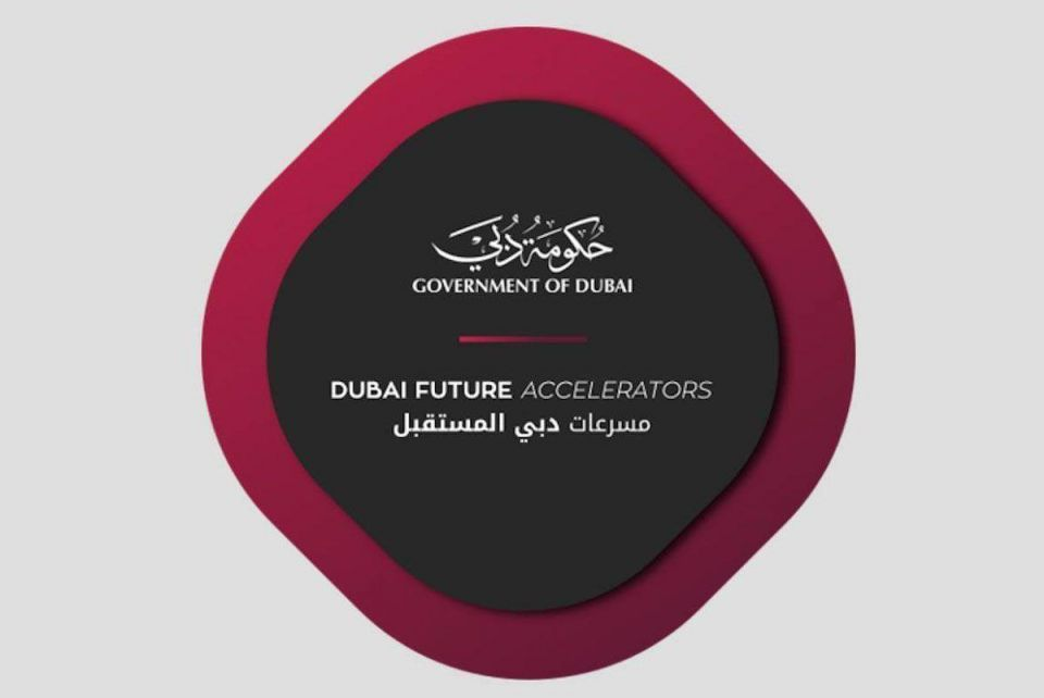 Entrepreneurs to apply for Dubai Future Accelerators programme