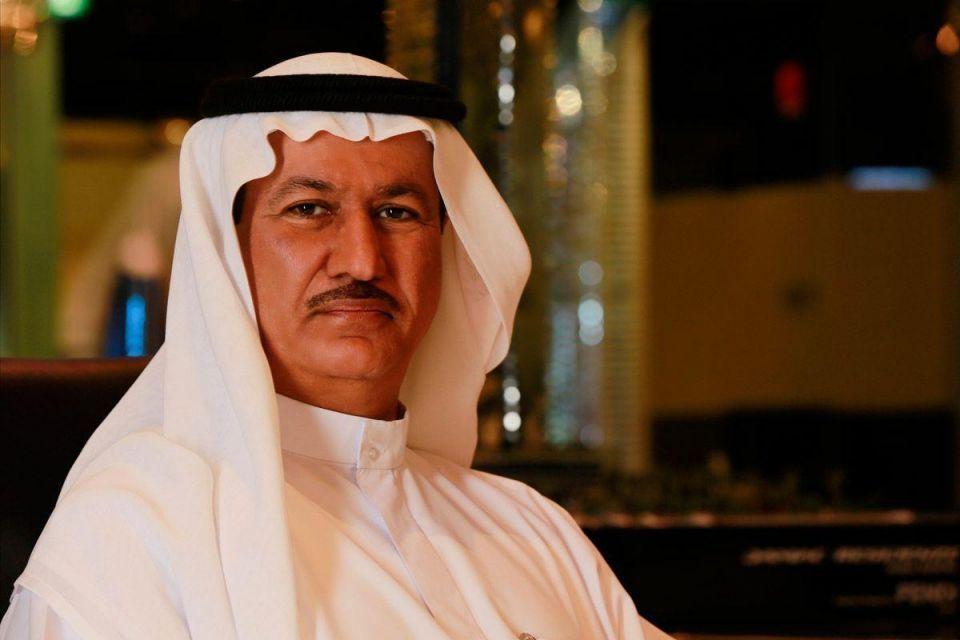 Damac's Sajwani wants to 'deepen business ties' with Trump Organisation
