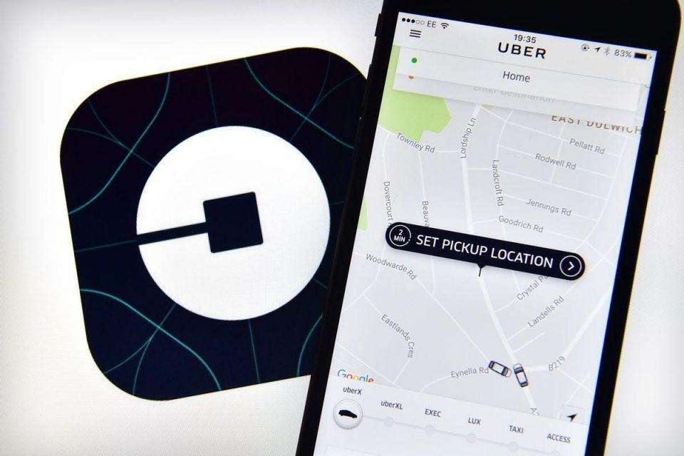 Uber and Careem suspended in Abu Dhabi