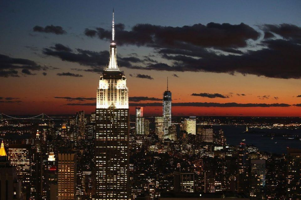 Qatar buys $622m stake in Empire State Building owner