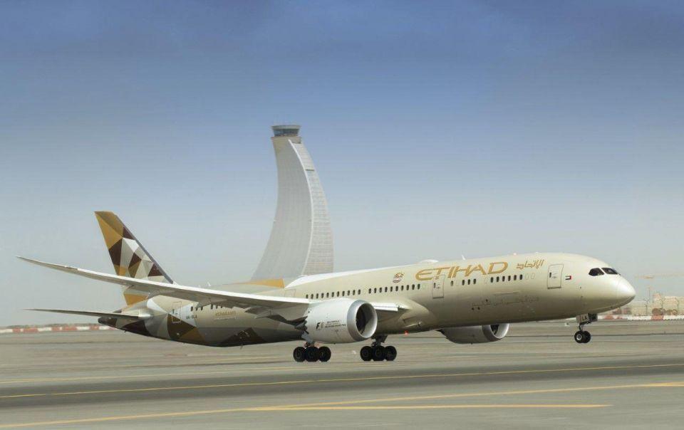 Etihad announces 6% passenger increase amid 'tough' conditions