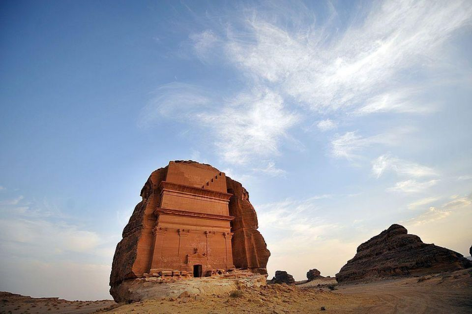 Saudi Arabia, France in tie-up to boost tourism