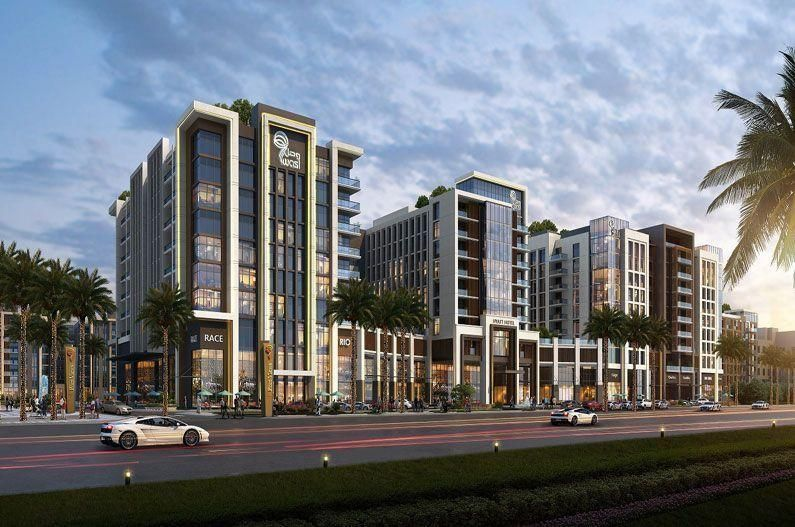 Wasl launches new residential, hotel project in Bur Dubai