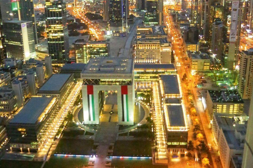 Dubai's DIFC launches plan for MidEast's first FinTech accelerator
