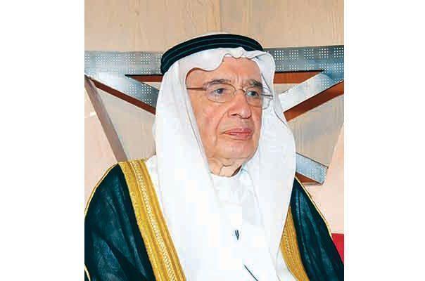 Well-known Bahraini businessman Abdulaziz Jassim Kanoo dies