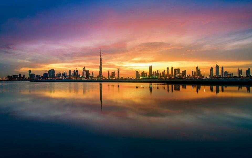 Dubai real estate: which way will it go?