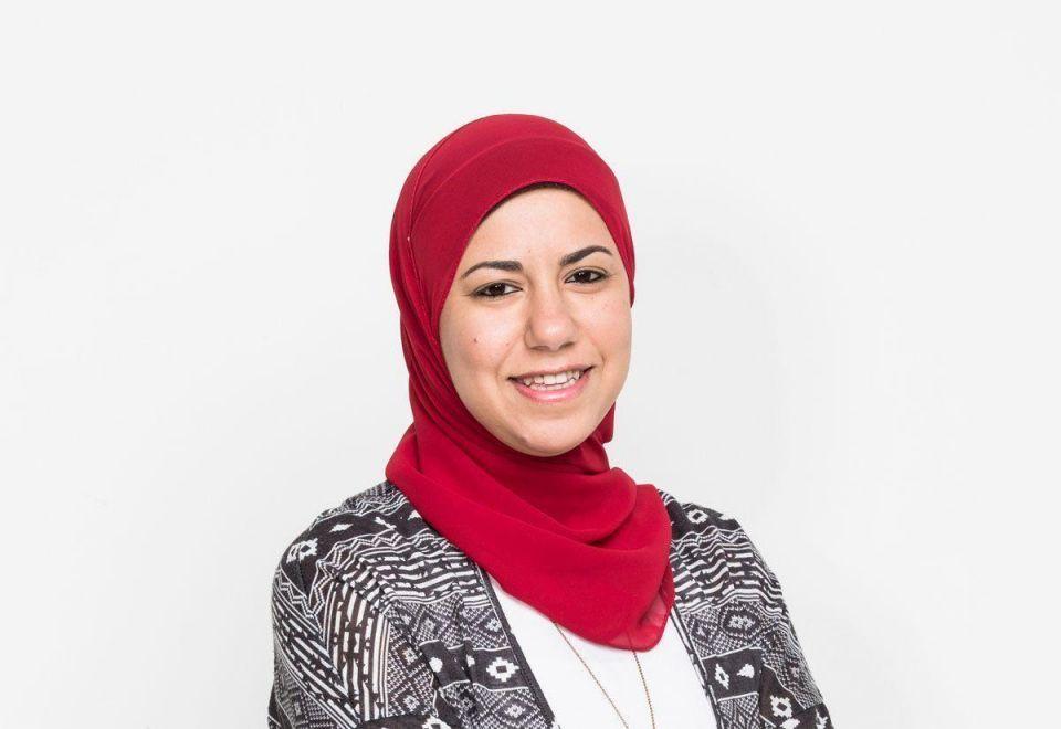 Entrepreneur of the Week: Mai Medhat, co-founder of Eventtus