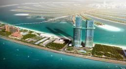 Dubai's Nakheel reveals ultra-luxury Palm 360 project