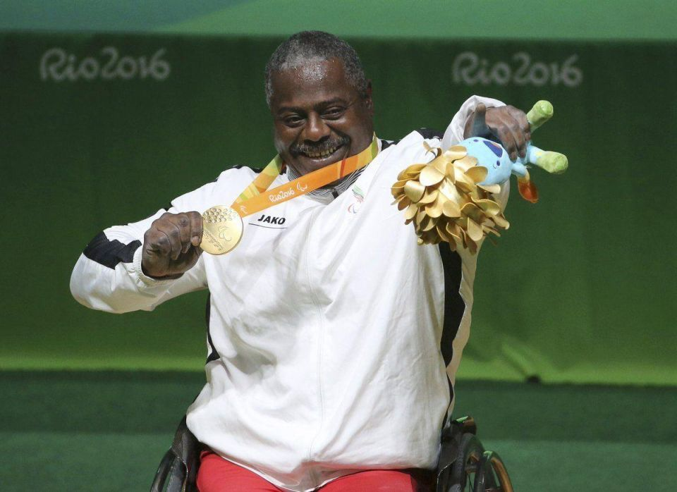 UAE athletes win gold, silver medals at Paralympics