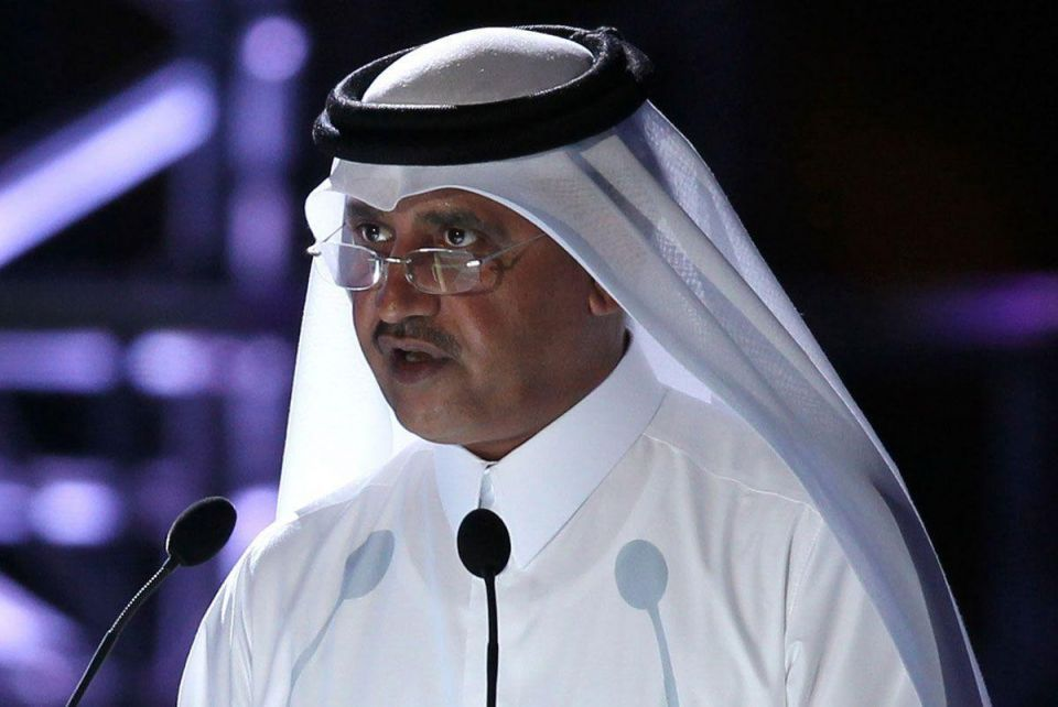 FIFA bans Qatar official from Asian elections