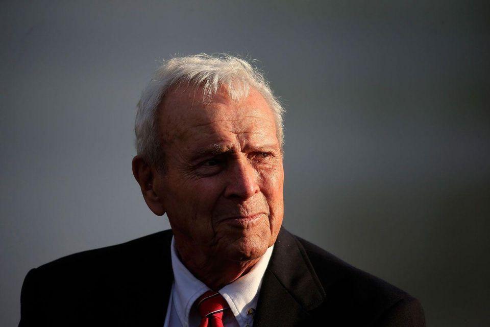 Golfing world mourns passing of legendary Arnold Palmer