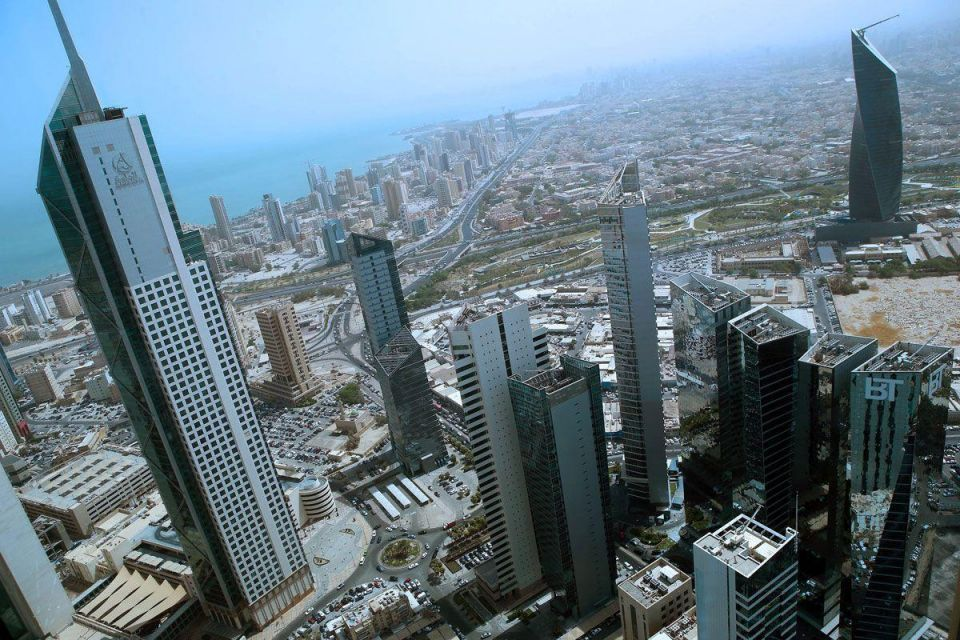 Kuwait could 'end subsidies by 2020', says report