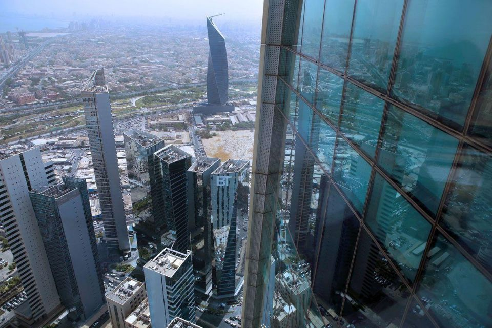 Oversupply, low demand in Kuwait's real estate likely to reduce rent prices