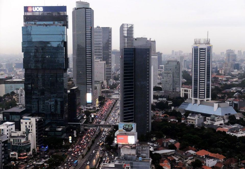 Qatar-Indonesia's $1bn investment fund in 'final stages'