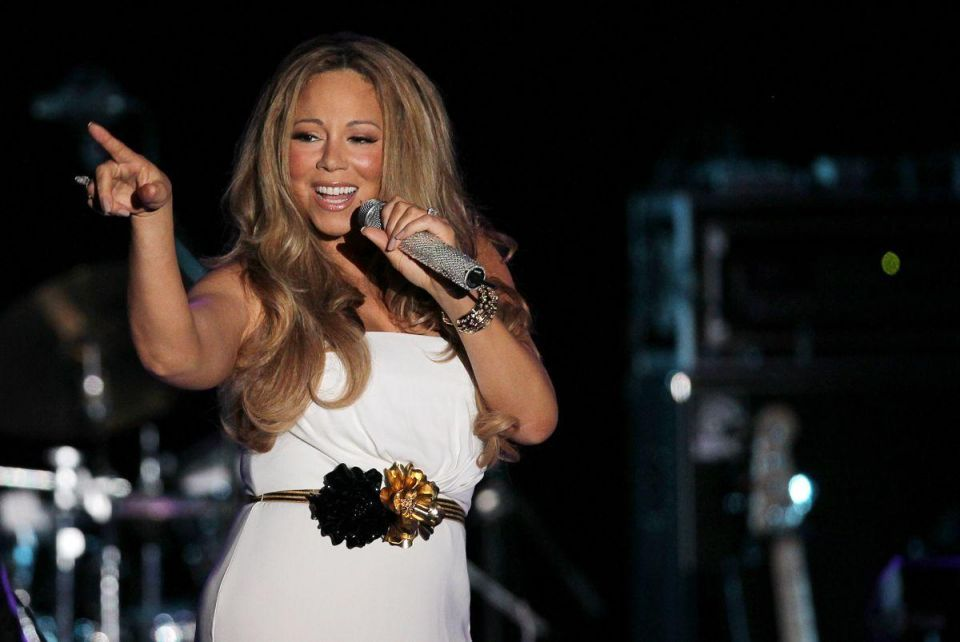Mariah Carey confirmed for Emirates Airline Dubai Jazz Festival