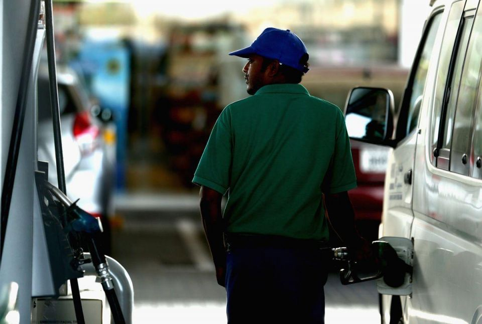 UAE petrol prices set to increase 5% in November