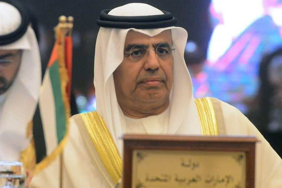 VAT to add $3.2bn to UAE coffers in 2018, minister says