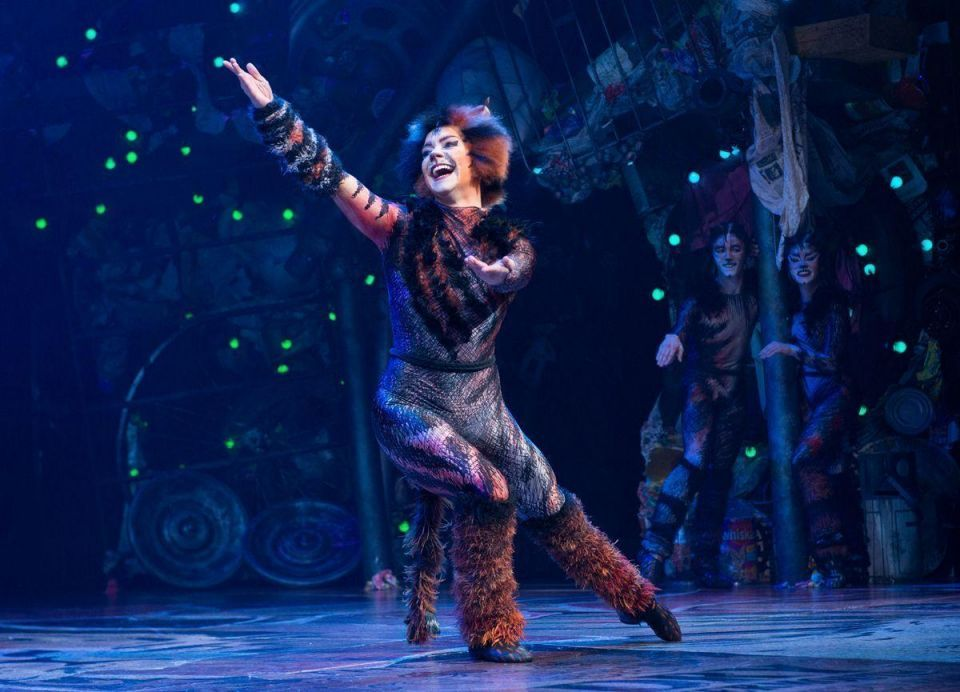 More tickets released for CATS the Musical at Dubai Opera