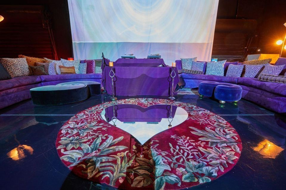 In pictures: Prince's Paisley Park Museum