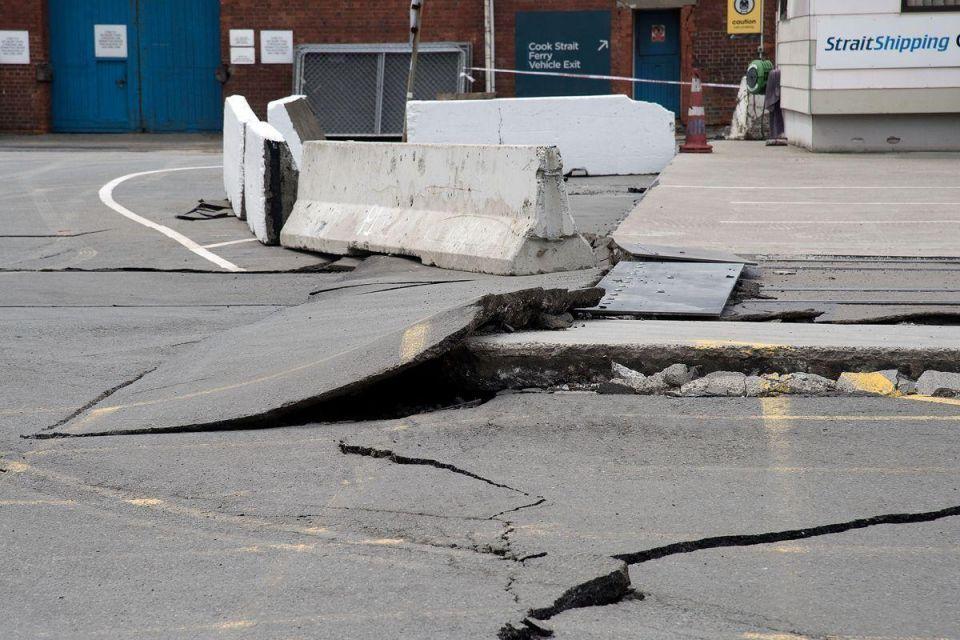 'Utter devastation' after second major quake, aftershocks hit New Zealand