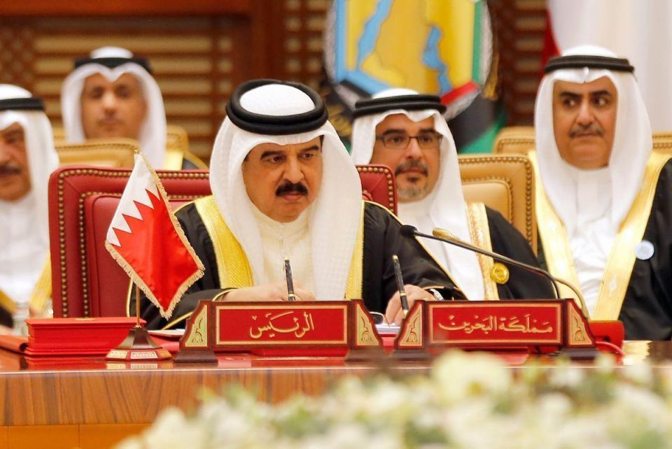 In pictures: 37th Gulf Cooperation Council (GCC) summit kicks off in Bahrain