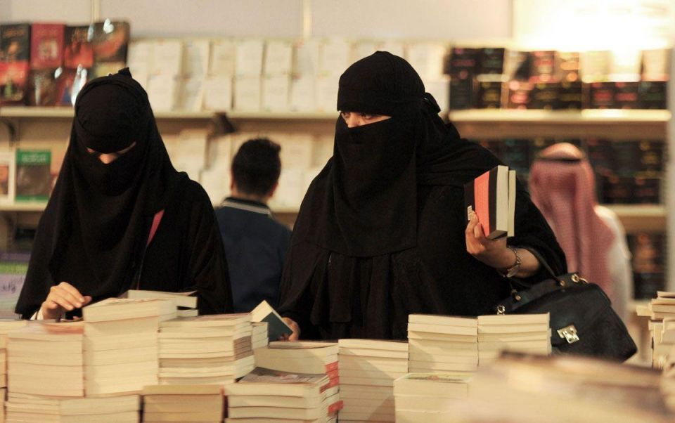 Saudi women are taking their rightful place as bringers of change to KSA